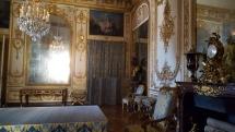 Salon de Consejo - Aposentos del Rey