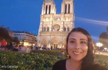 Buscando una buena Toma de Notre Dame