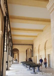 Armeria del Museo del Ejercito