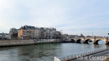 Puente Nuevo o Neuf