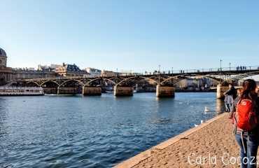 Puente de las Artes