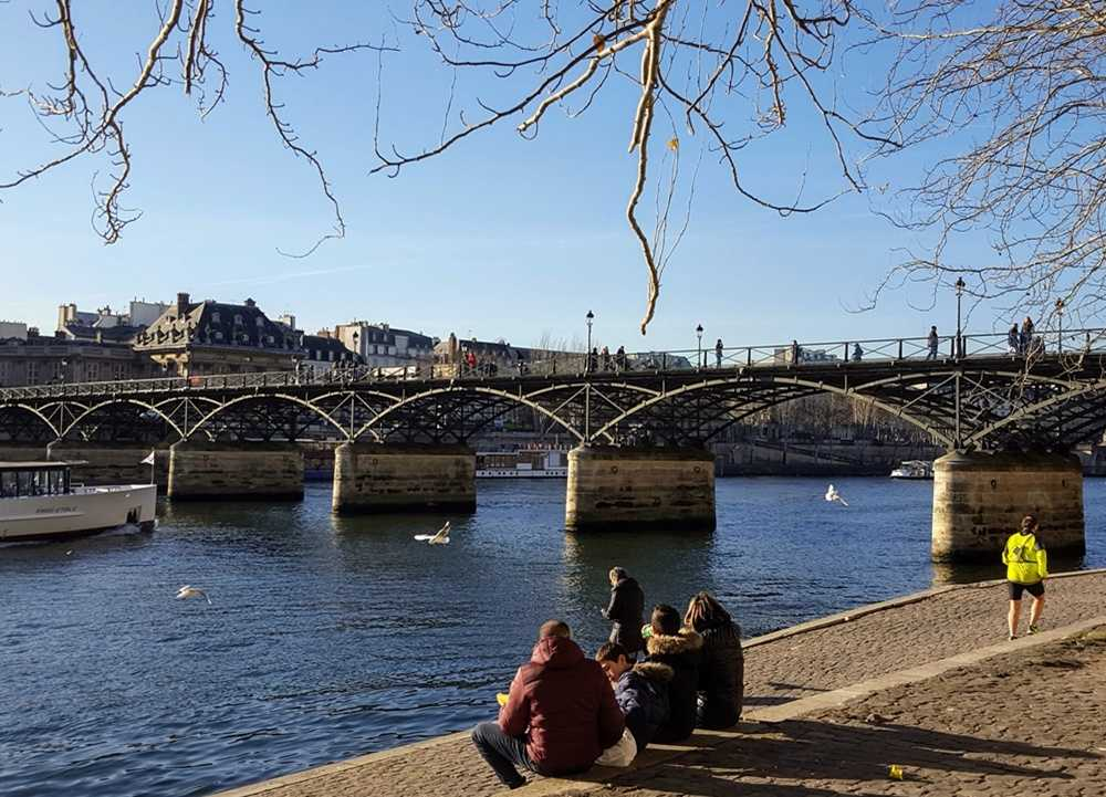 puentes-de-paris