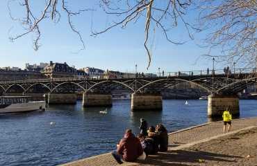 puentes-de-paris