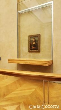 """La Gioconda de Leonardo da Vinci """"La Monalisa"""""""