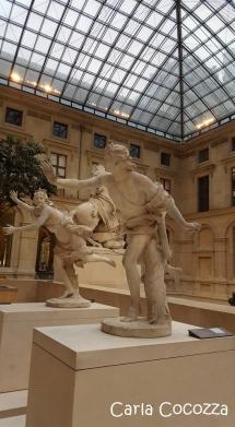 Esculturas Francesas