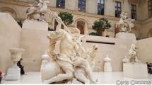 Escultura Francesa