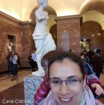 La Venus de Milo - Carla