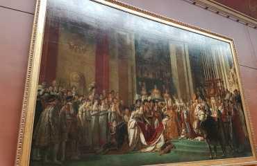 Retrato de la Historia -Apartamento del Rey