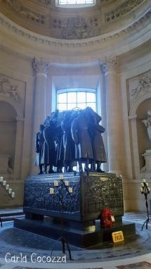 Tumba de Napoleon